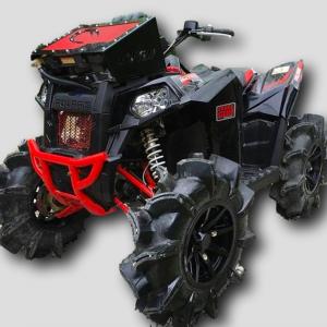 CFAB USA – ATV & UTV Fabrication & Machining